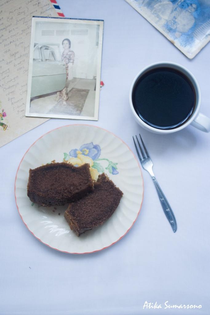 Chocolate Cake 4