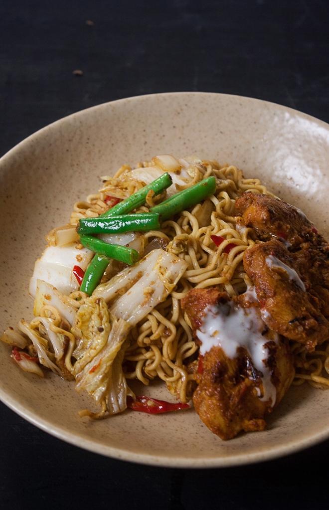 Indian-Fried-Noodles